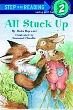 All Stuck Up (Paperback)