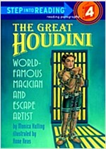 The Great Houdini: World Famous Magician & Escape Artist (Paperback)