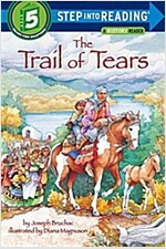 The Trail of Tears (Paperback)