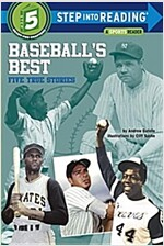 Baseball's Best: Five True Stories (Paperback)