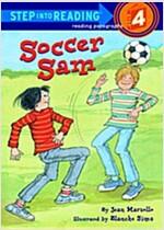 Soccer Sam (Paperback)