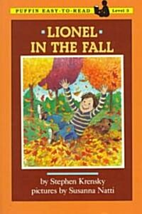 Lionel in the Fall (Paperback)