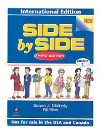 SIDE BY SIDE 1 : Student Book (Paperback, 3rd Edition)