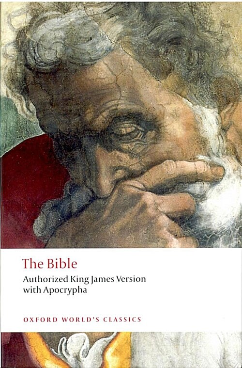 The Bible: Authorized King James Version (Paperback)