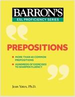 Prepositions (Paperback)