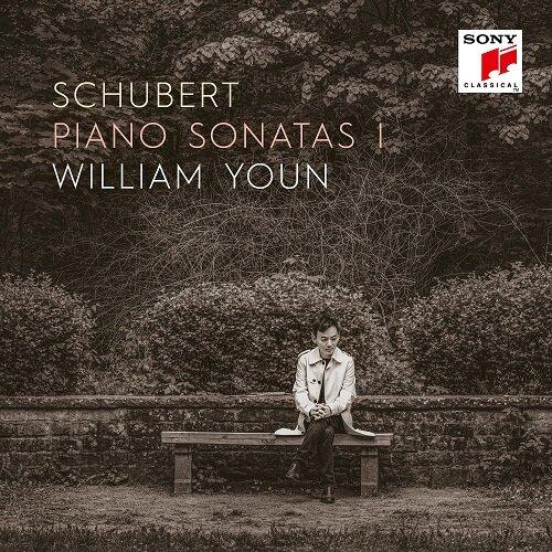 슈베르트 : 피아노 소나타 1집 [2CD]