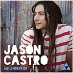 [중고] Jason Castro - Only A Mountain