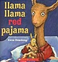 [중고] Llama Llama Red Pajama (Paperback)