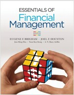 Essentials of Financial Management (Paperback, 4th)