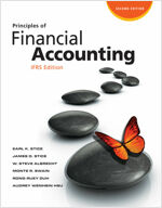 Principles of Financial Accounting, IFRS Edition (Paperback, 2nd)