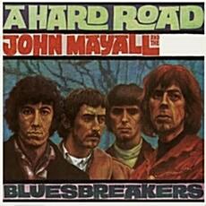 [수입] John Mayall & The Blues Breakers - A Hard Road [MONO Edition LP]