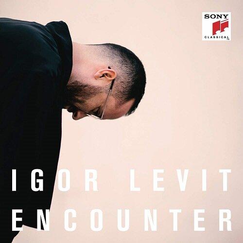 [수입] Igor Levit - Encounter [2CD]