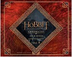 The Hobbit: The Desolation of Smaug Chronicles: Art & Design (Hardcover)