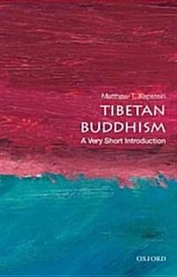 Tibetan Buddhism: A Very Short Introduction (Paperback)