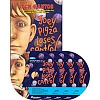 Joey Pigza Loses Control (Paperback + CD 4장)