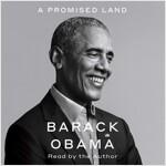 A Promised Land (Audio CD, Unabridged,)
