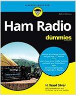 Ham Radio for Dummies (Paperback, 4th Edition)