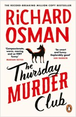 The Thursday Murder Club : The Record-Breaking Sunday Times Number One Bestseller (Paperback)