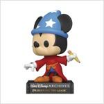 Pop Disney Archives Sorcerer Mickey Vinyl Figure (Other)