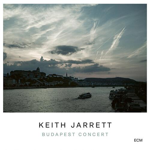 [수입] Keith Jarrett - Budapest Concert [180g 2LP]