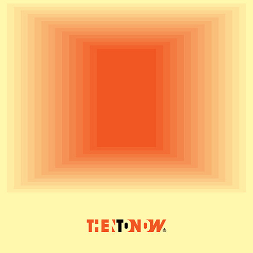 Amoeba Culture Presents : THEN TO NOW