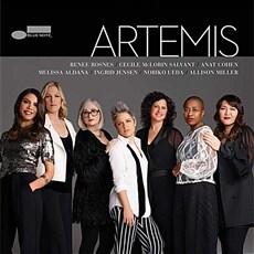[수입] Artemis - Artemis