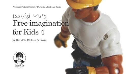 David Yus Free imagination for Kids 4