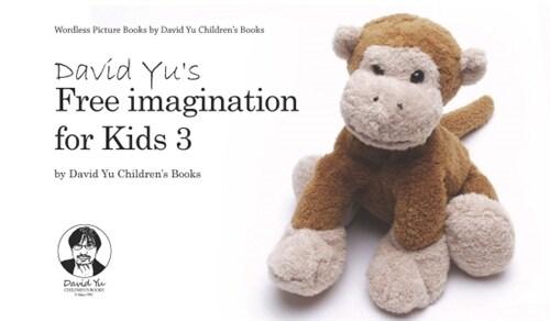 David Yus Free imagination for Kids 3