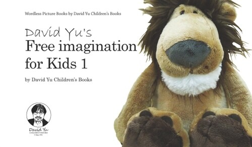 David Yus Free imagination for Kids 1