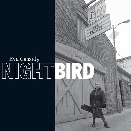 [수입] Eva Cassidy - Nightbird [2CD+PAL방식 DVD]