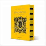 Harry Potter and the Half-Blood Prince - Hufflepuff Edition (Hardcover)