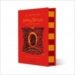 Harry Potter and the Half-Blood Prince - Gryffindor Edition (Hardcover)