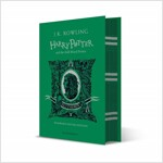 Harry Potter and the Half-Blood Prince - Slytherin Edition (Hardcover)