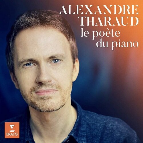 [수입] 알렉상드르 타로 - 피아노의 시인 (베스트 음반) [3CD]
