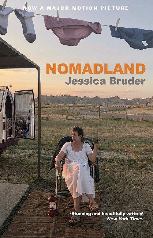 Nomadland: Film Tie-In (Paperback)