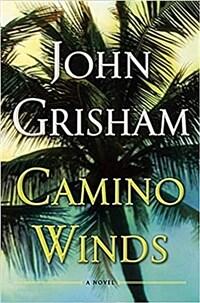 Camino Winds : A Novel (Paperback)