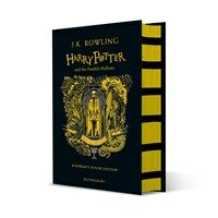 Harry Potter and the Deathly Hallows - Hufflepuff Edition (Hardcover)