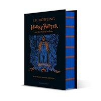 Harry Potter and the Deathly Hallows - Ravenclaw Edition (Hardcover)