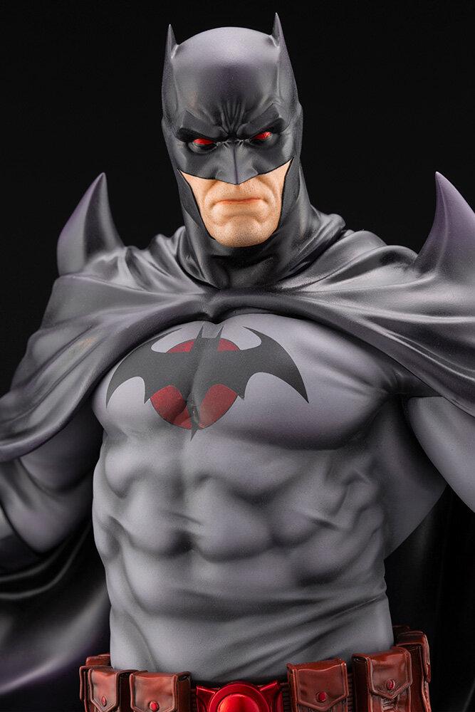 ARTFX DC UNIVERSE 배트맨 (토머스 웨인) 엘스월드