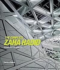 The Complete Zaha Hadid (Hardcover, Revised ed)