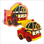 로보카폴리 장난감 그림책 : 로이