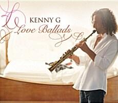 Kenny G - Love Ballads [CD+DVD]