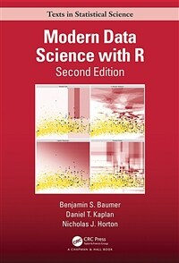 Modern data science with R / 2nd ed