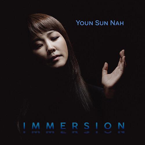 나윤선 - 10집 Immersion [LP][한정반]
