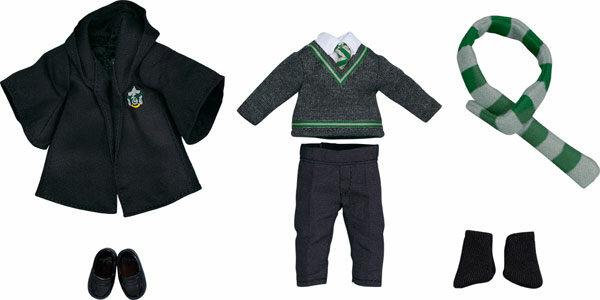 넨도로이드돌 의상 세트 해리포터 슬리데린 교복:Boy