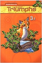 Reading Triumphs 3.1 : Student Book (Paperback+MP3 CD)