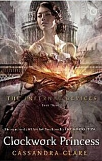Clockwork Princess (Paperback)