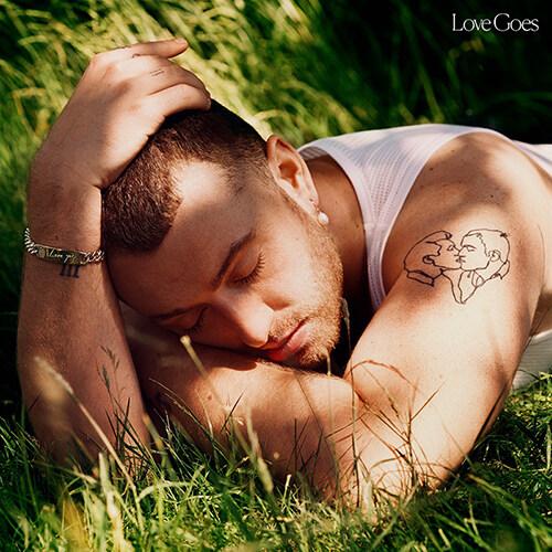 Sam Smith - 정규 3집 Love Goes