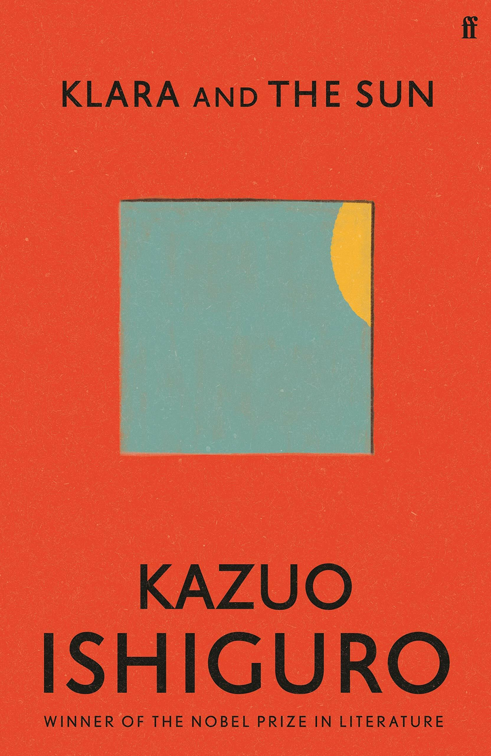 Klara and the Sun (Paperback)