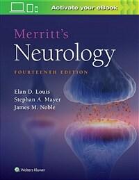 Merritt's neurology / 14th ed